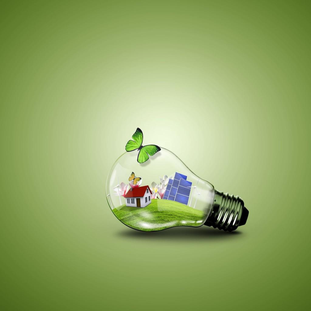 Milieuprestatie Gebouwen