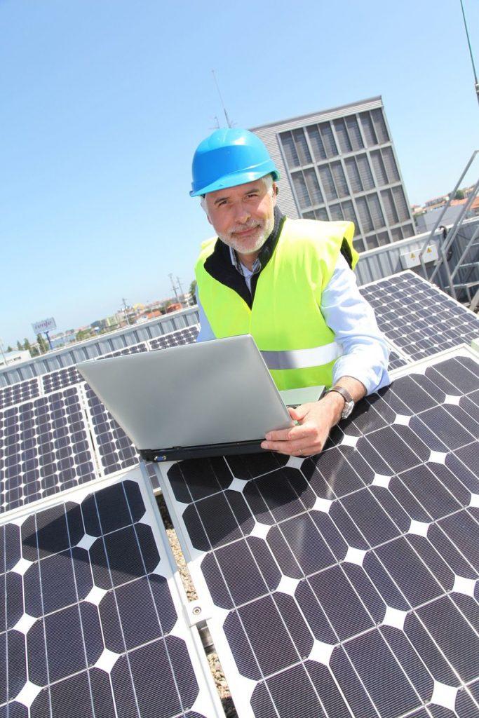 EED Energie-audit